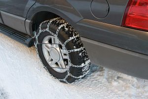 best tire chains for snow