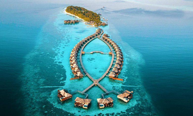 visit to maldives