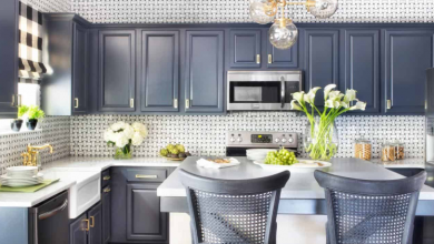 Photo of 10 Ideas To Refresh Your Kitchen