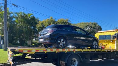Photo of Top Auto Scrap Yard For Scrap Car Removal in Sydney