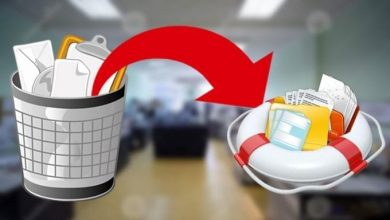 Photo of How to Retrieve Shortcut Files from Desktop – 6 Potential Methods