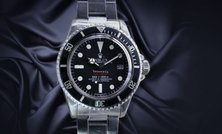 rolex watches with tiffany dial