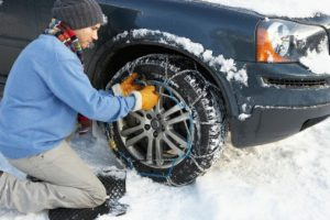 Best Snow Chains chains are beneficial.