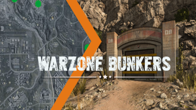 Photo of Everything you need to know about warzone bunkers