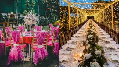 Photo of Top Wedding Décor Ideas to Add More Value to Your Wedding Theme