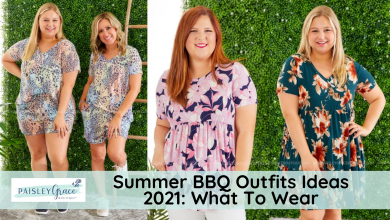 Photo of Summer BBQ Outfits Ideas 2021: What To Wear