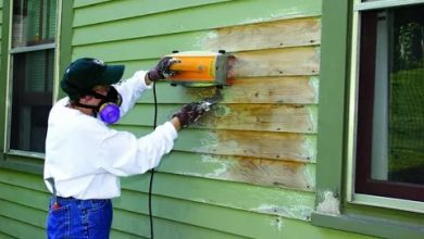Photo of How to Remove Paint From Wood Using a Hot Air Gun