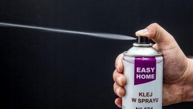 Photo of How To Get Spray Adhesive Off Hands