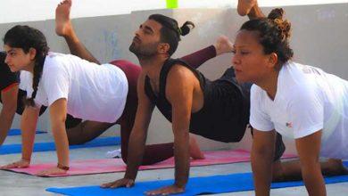 Photo of Yoga pose Control Blood Pressure