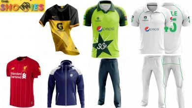 Photo of Here are Some Sportswear in pakistan 2021