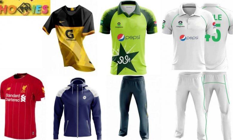 Everyone in the summer is looking for an online sportswear shop in Pakistan. The shopping offers Sportswear in pakistan.