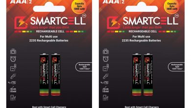 Photo of AAA batteries for Portable Players – 4 Factors to Consider before Buying