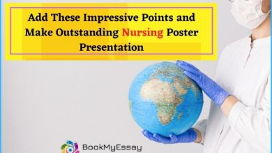 Photo of Add These Impressive Points and Make Outstanding Nursing Poster Presentation