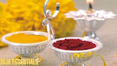 Photo of Importance of Different Pooja Essentials in the Ceremony