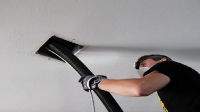 Photo of How Frequently Should Do Air Duct Cleaning Service Aurora