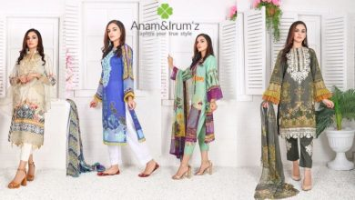 Photo of Anam irumz Eid Collection 2021 With Price On Sale
