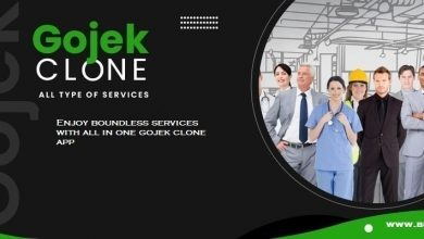 Photo of Enjoy boundless services with all in one Gojek Clone App
