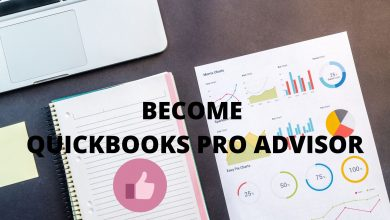 Photo of Become A QuickBooks ProAdvisor- In A Simple steps