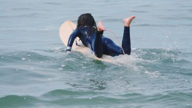 Photo of Best Surfing Outfits for Women