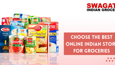 Photo of Choose the Best Online Indian Store for Groceries