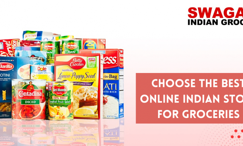 online Indian stores near me