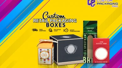 Photo of Improve Product Presentation With Custom Retail Packaging Boxes