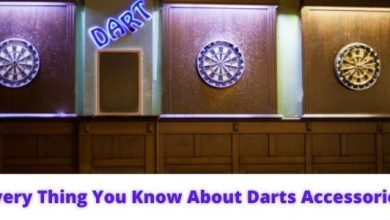 Photo of Every Thing You Know About Darts Accessories
