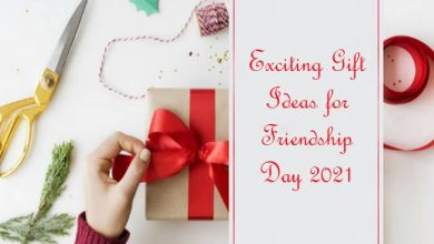 Photo of Exciting Gift Ideas for Friendship Day 2021