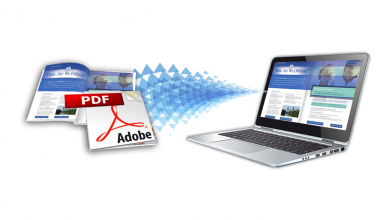 Photo of A comprehensive guide about PDF to flipbook converter online