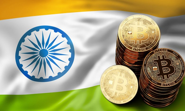 transfer bitcoin to indian bank account