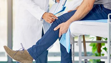 Photo of What Are The Various Types Of Knee Arthroscopy Implants