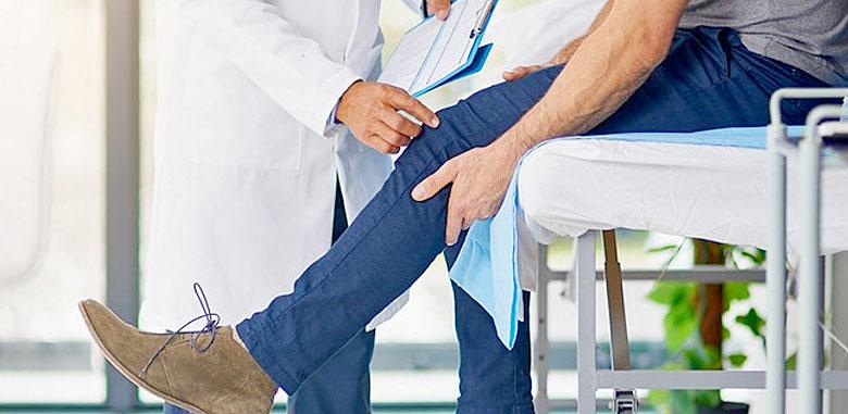 Knee Arthroscopy Implants