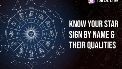 Photo of Know Your Star Sign By Name & Their Qualities
