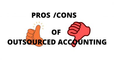 Photo of Outsourced Accounting Service- Advantages &drawbacks