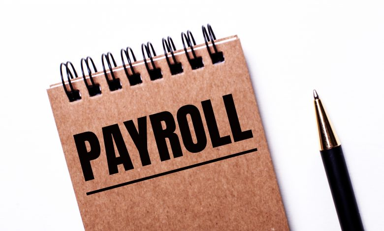 Payroll Services for your business