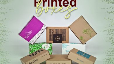 Photo of Untold Hidden Feature of Custom Printed Boxes