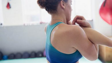 Photo of Shoulder Pain – The Cause and The Cure