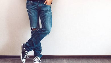 Photo of Best Sneakers for Men to Wear With Jeans