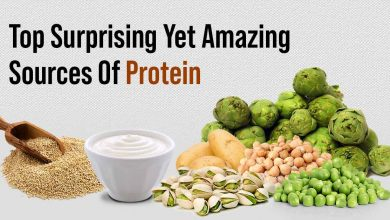 Photo of Top Surprising Yet Amazing Sources Of Protein