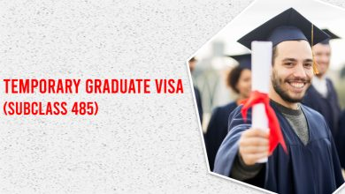 Photo of Temporary Graduate Visa Subclass 485 Extension  – What You Need To Know
