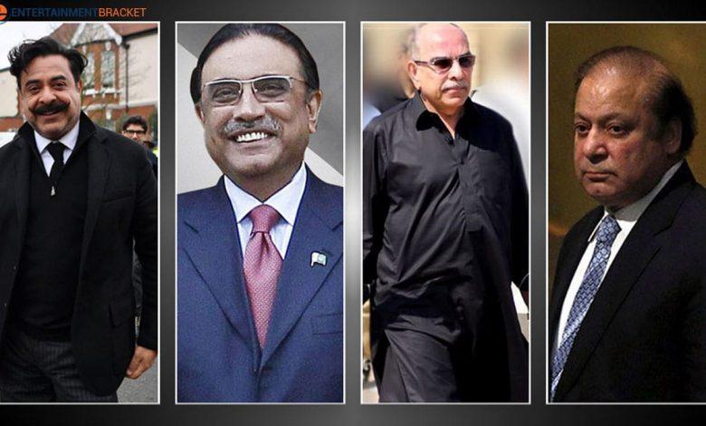 Richest Man in pakistan 2021