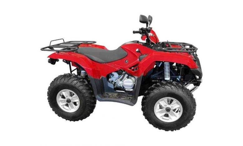 Tips to Buying a Made Use Of ATV