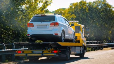 Photo of Benefits Of Towing Service And Things To Keep In Mind While Hiring