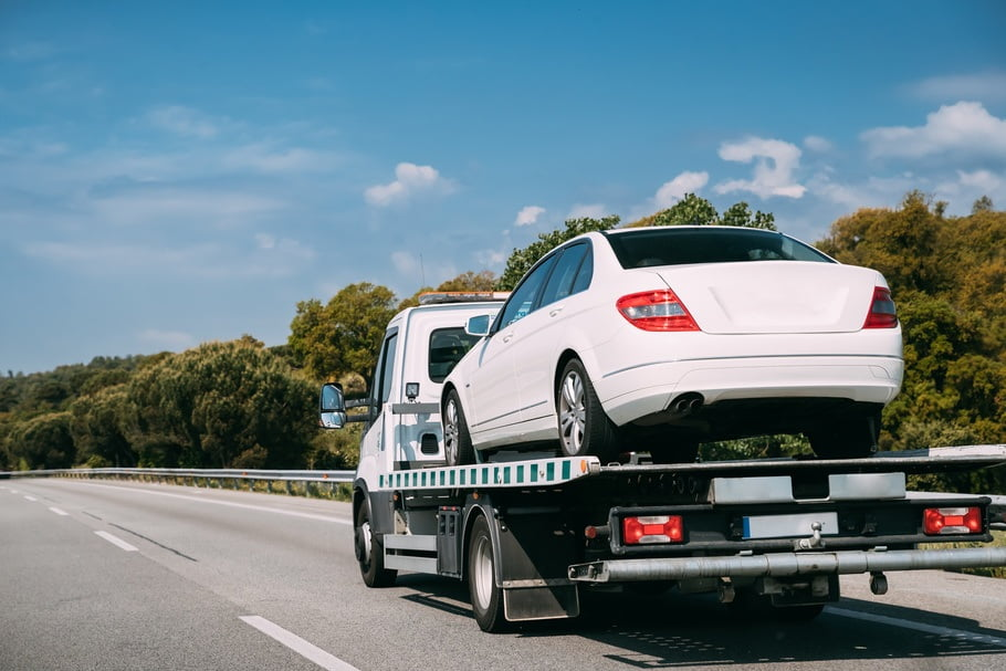 Towing Service in Buffalo