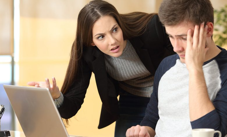 Do you think you're a terrible employee: signs of a bad employee