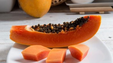 Photo of Can dogs eat papaya? Is safe How to Feed Dogs Papaya