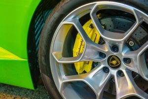 Useful tips to maintain your new tyres