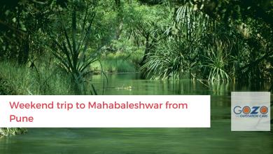 Photo of Pune to Mahabaleshwar weekend trip