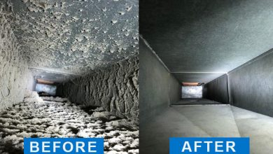 Photo of When and How Frequently You Should Have Air Duct Cleaning Service Aurora