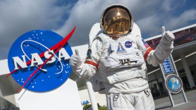 Photo of Here's what it takes to become a NASA's astronaut